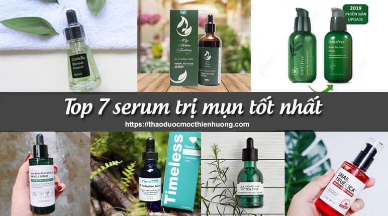 top-7-serum-tri-mun-tot-nhat-hien-nay
