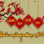 Công Ty Mộc Thiên Hương Chúc Mừng Tết Nguyên Đán 2021